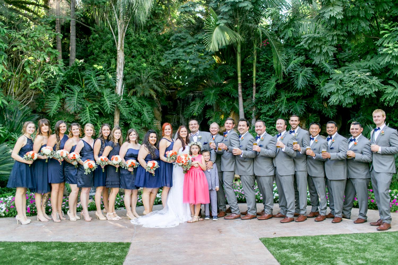 Grand Tradition Estate Wedding by Temecula Wedding Photographer Lovisa Photo.