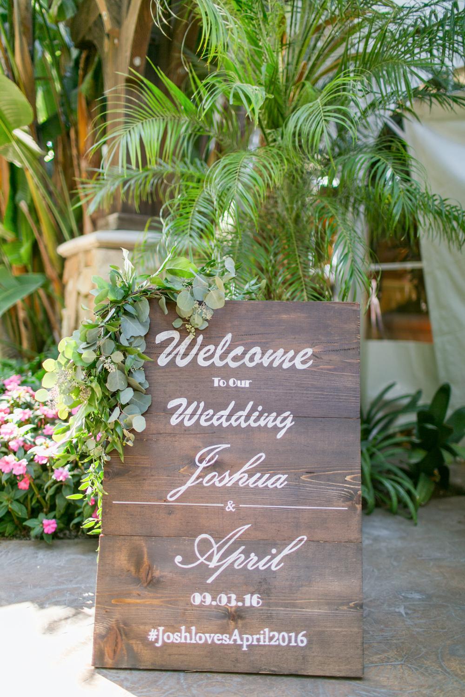 Grand Tradition Estate Wedding
