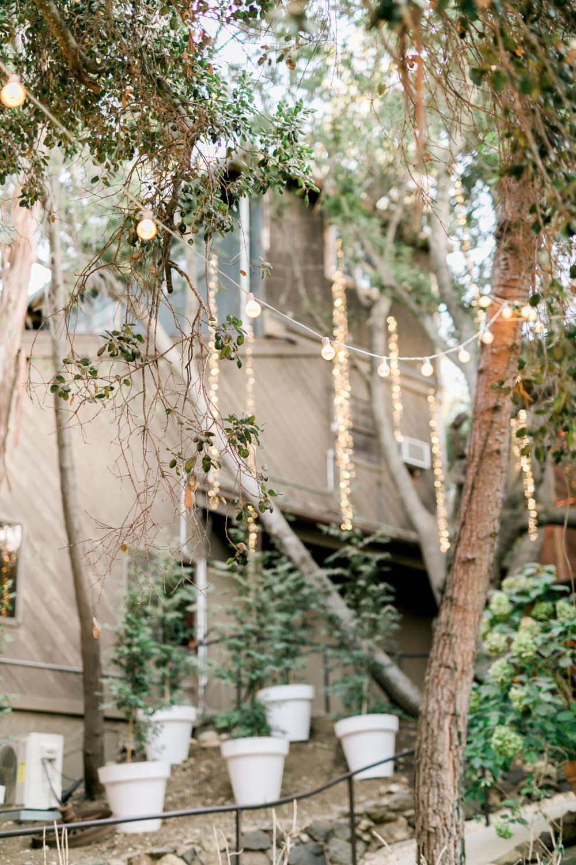 Calamigos Ranch Wedding- Redwood Room