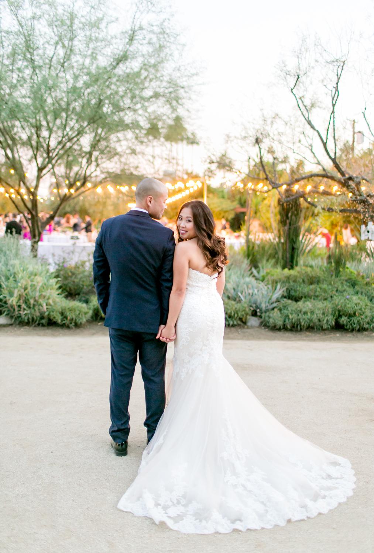 Colony 29 Wedding- Palm Springs