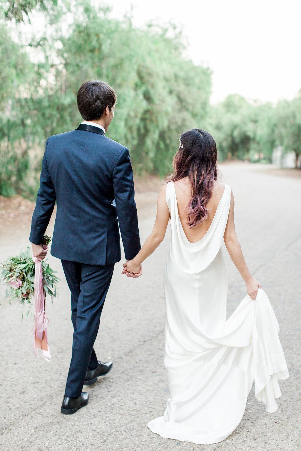 Eden Gardens Wedding Photographer- Moorpark, Ca