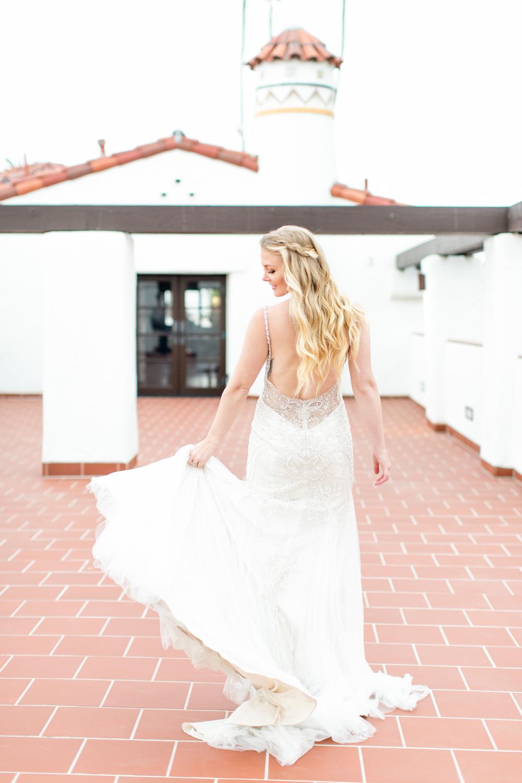 Ole Hanson Wedding Photographer- San Clemente, Ca