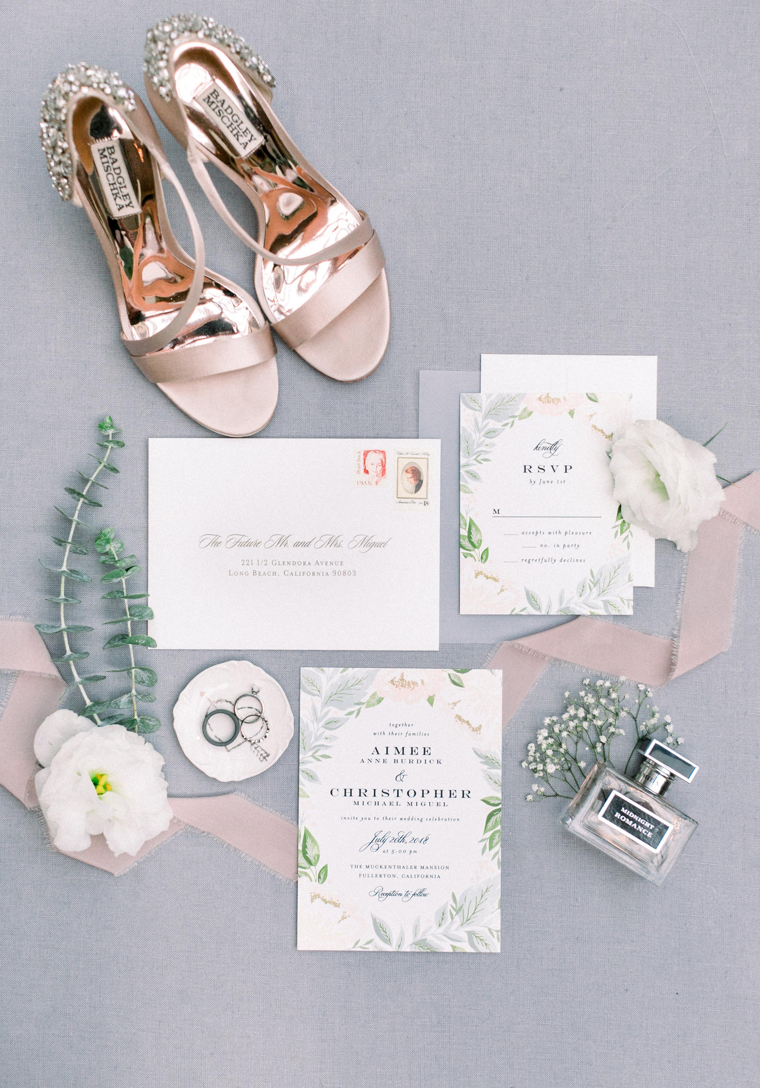 Rancho Las Lomas Wedding Photographer