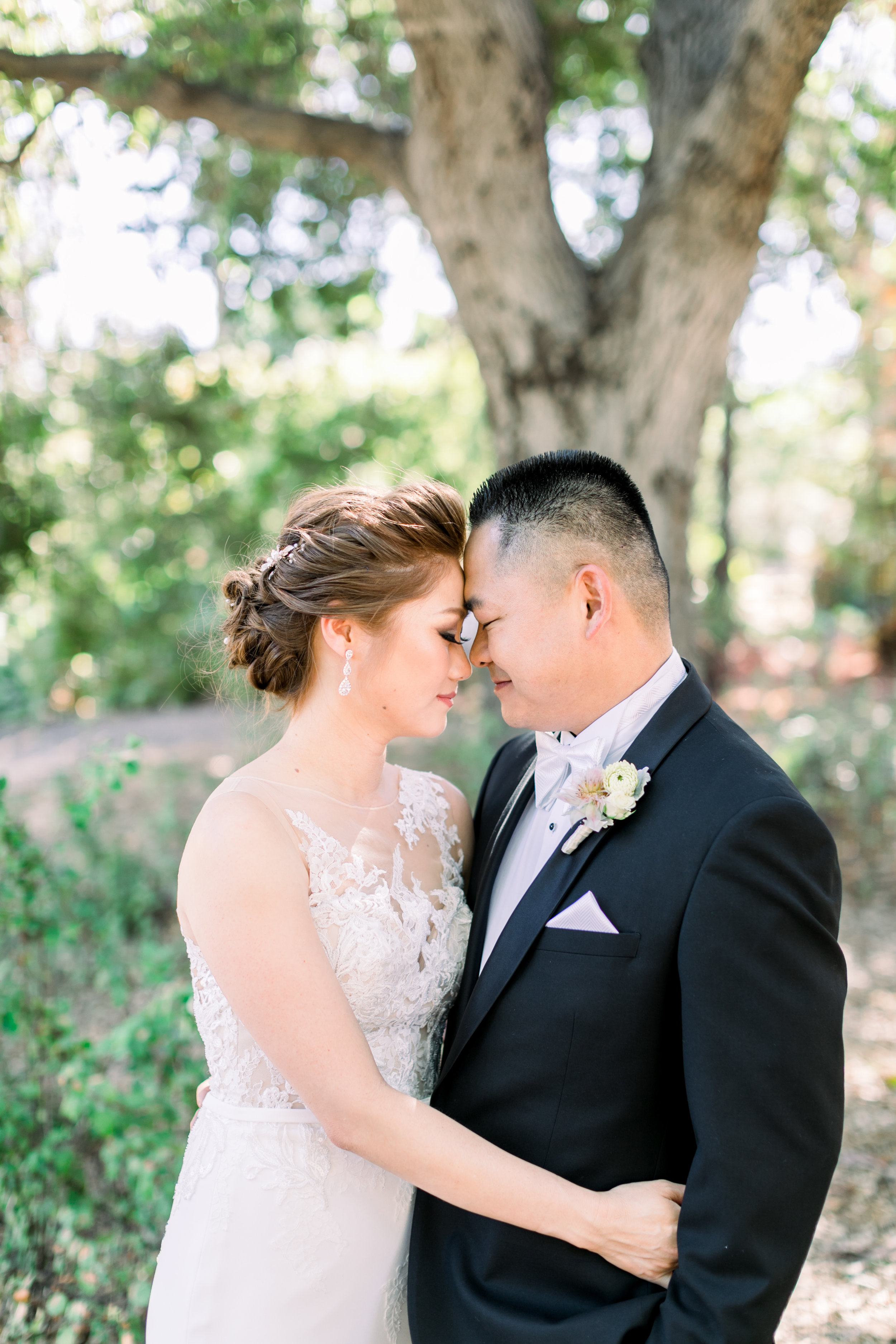 The Ranch Laguna Beach Wedding Photographer