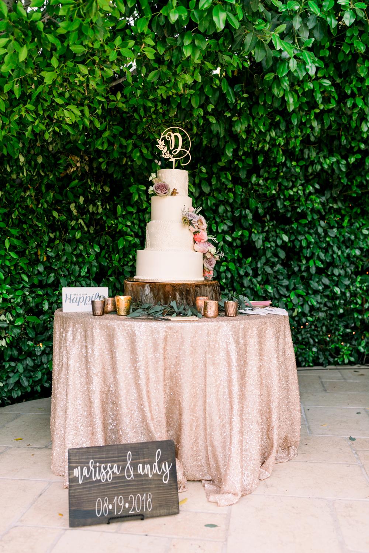 Wedding at Eden Gardens in Moorpark