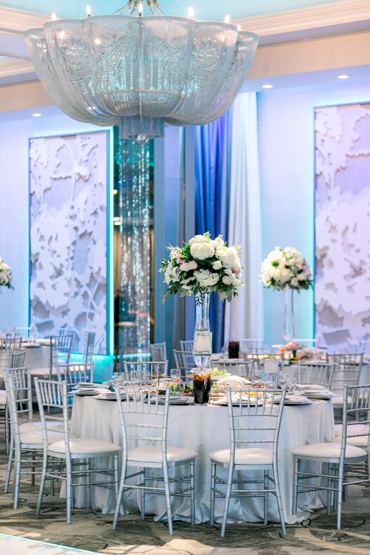 LA Banquets - Legacy Ballroom