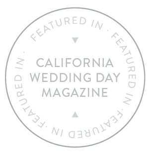 California Wedding Day Magazine- Walnut Grove Wedding