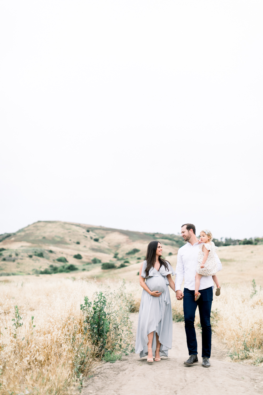 Bommer Canyon Family Photos