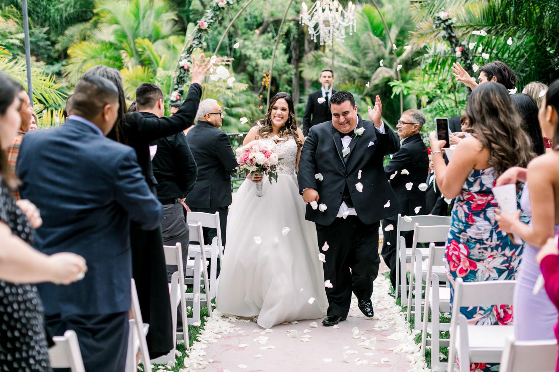 Eden Gardens Wedding- Moorpark