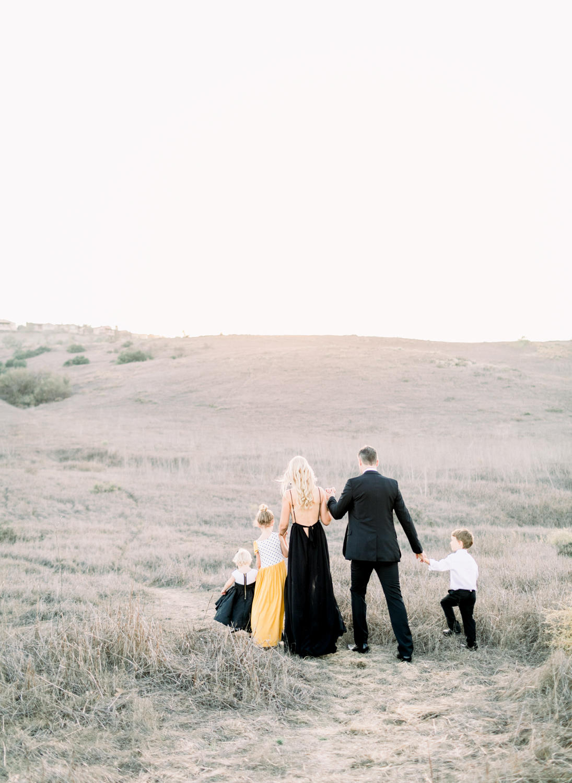 Quail Hill Family Photos- Orange County Photographer