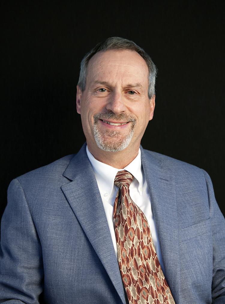 Dr. Thomas Strat -
