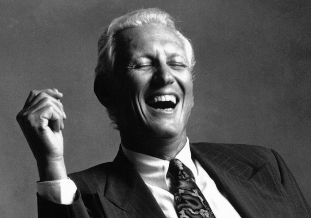 Jay Chiat, co-founder of Chiat/Day, was inducted into the Creative Hall of Fame in 1994
