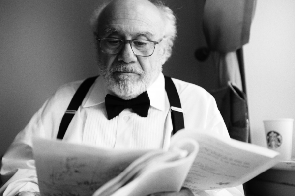 Meanwhile, DODO Joshua premiered his short film  Curmudgeons at the Tribeca Film Festival, SIFF, Chicago Critics Festival and more. The film stars Danny DeVito and the late, great David Margulies in his last role. Check it out here.