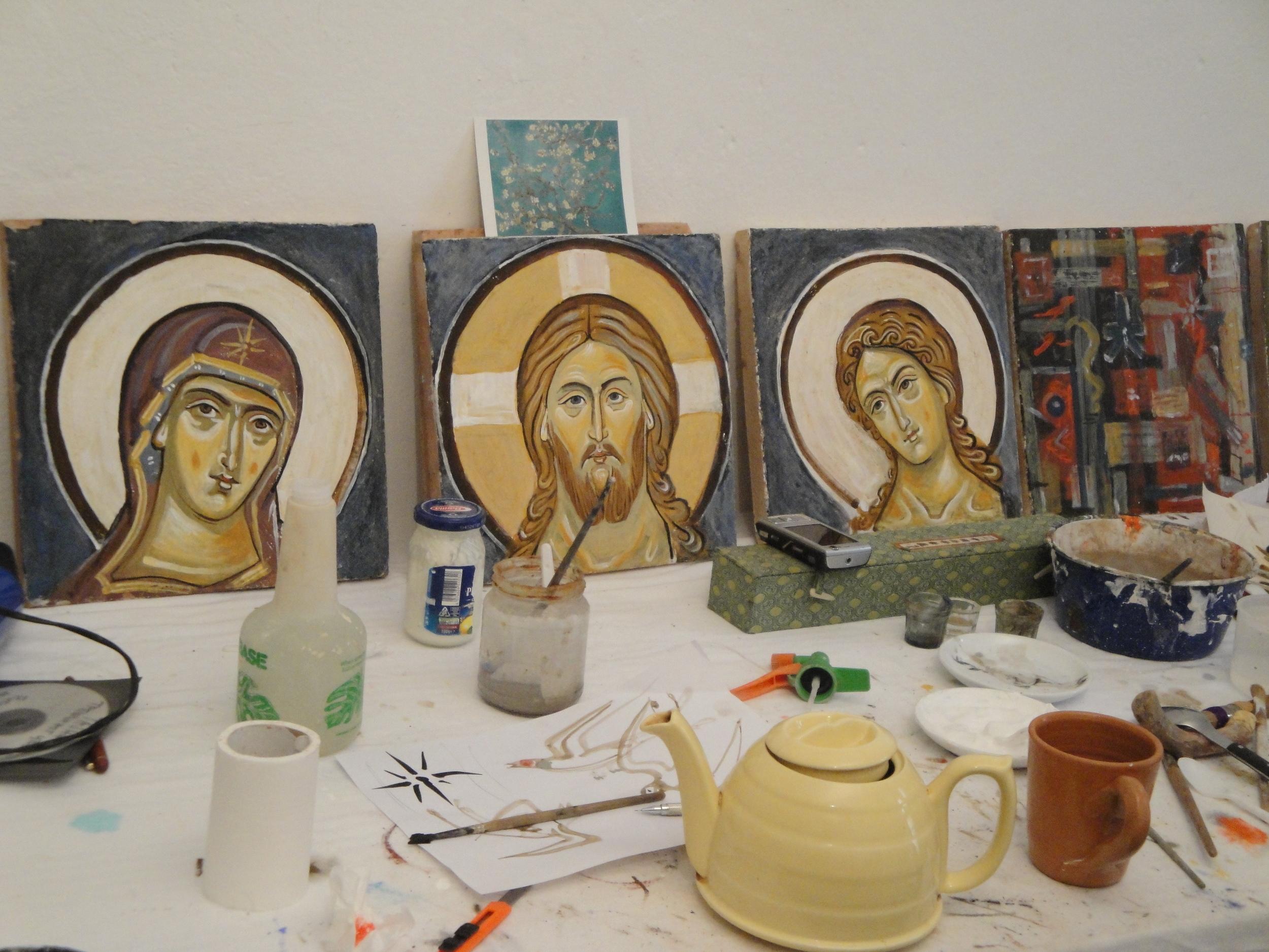 Fresco Course Bosa