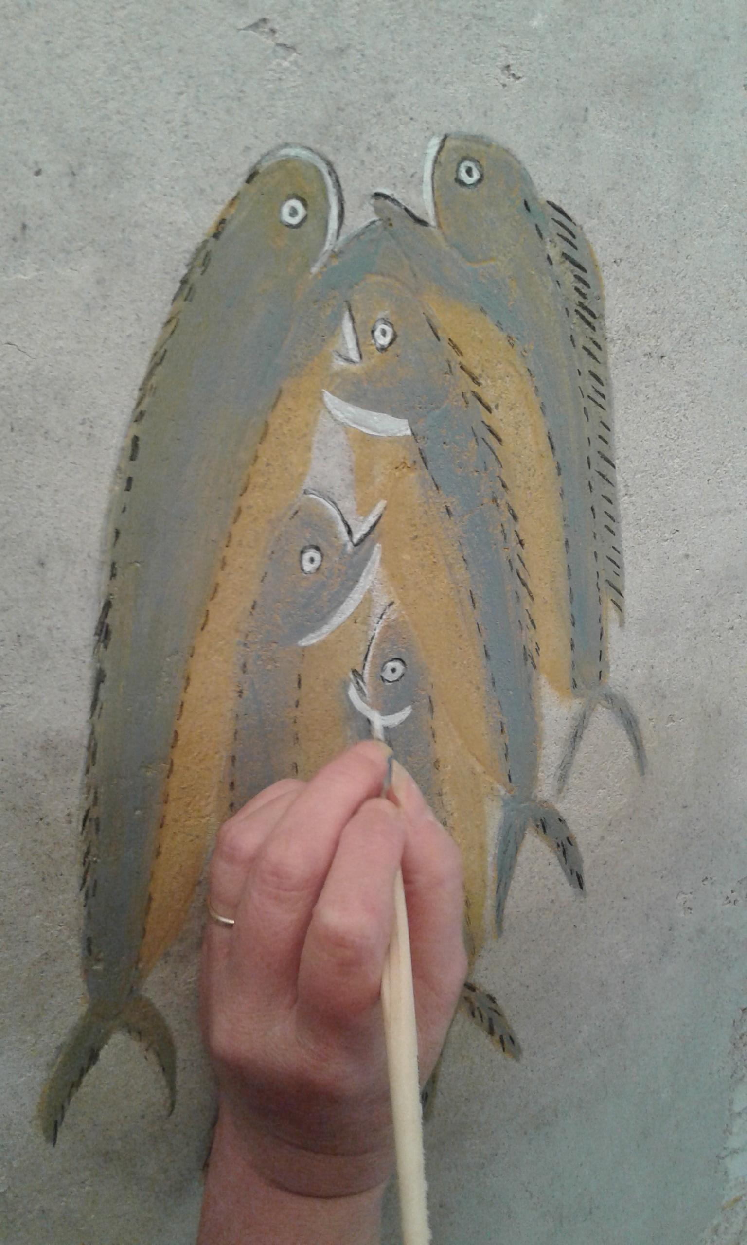 Bosa Art School