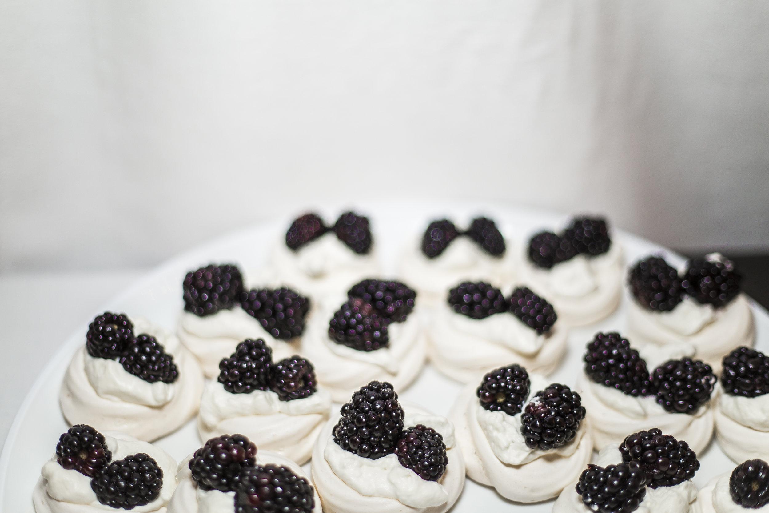 blackberry dessert christmas black and white.JPG
