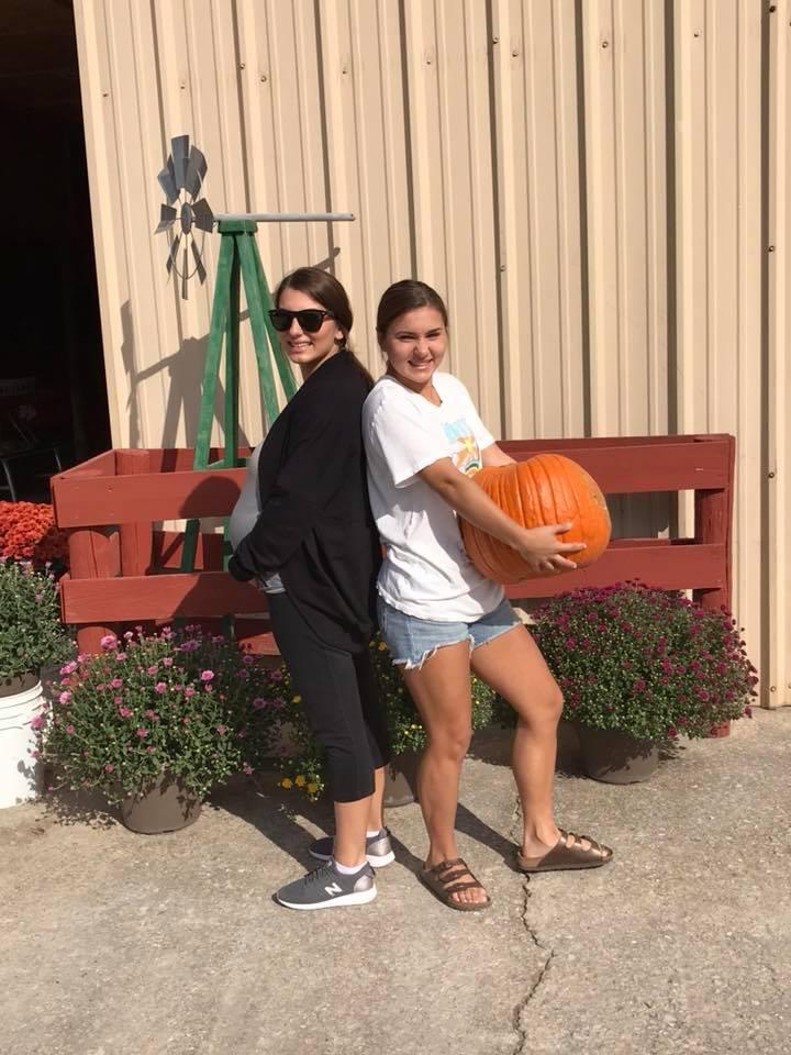 2 Girls with Pumpkin.jpg