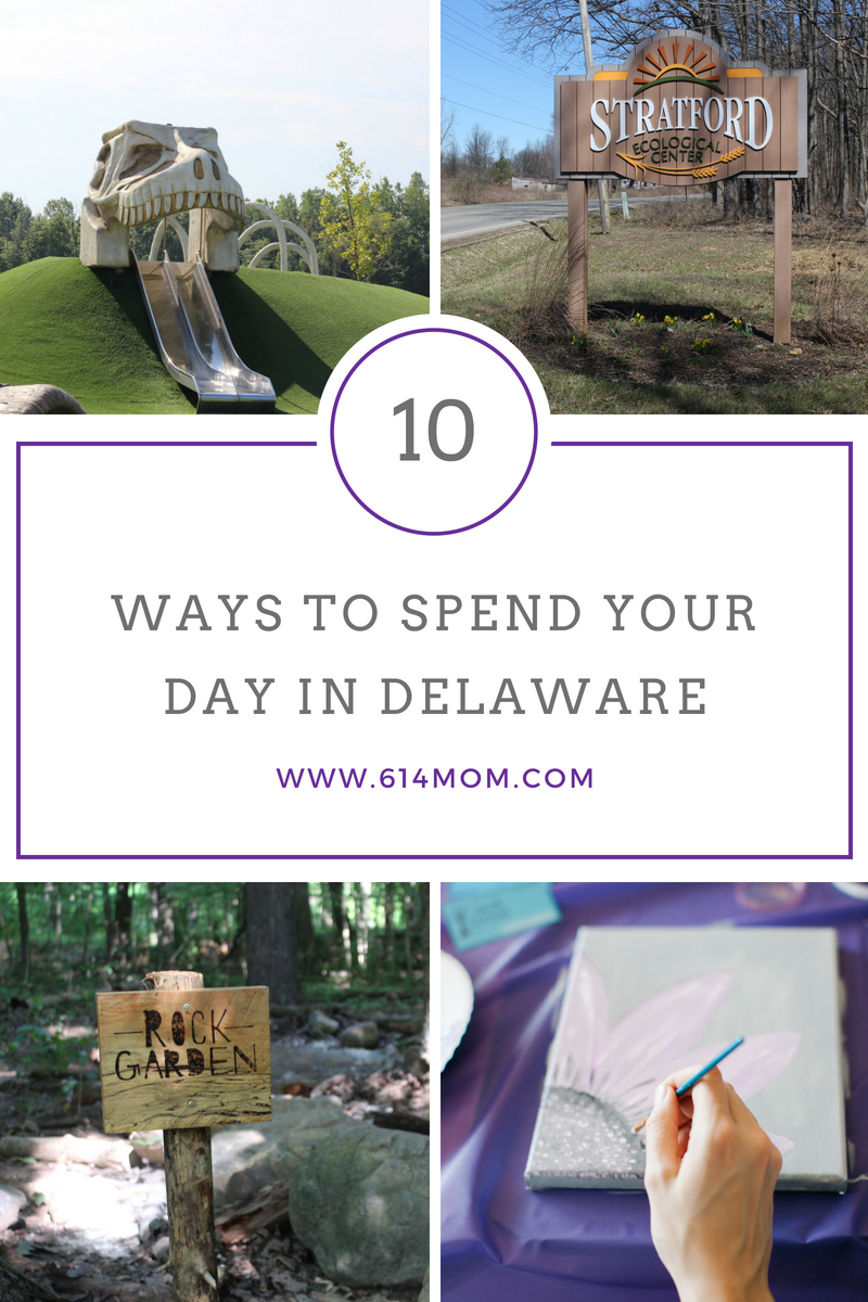 10 things to do in delaware