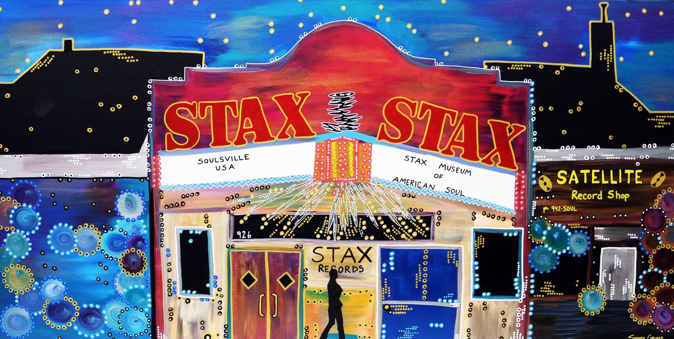 Stax at Twilight .JPG
