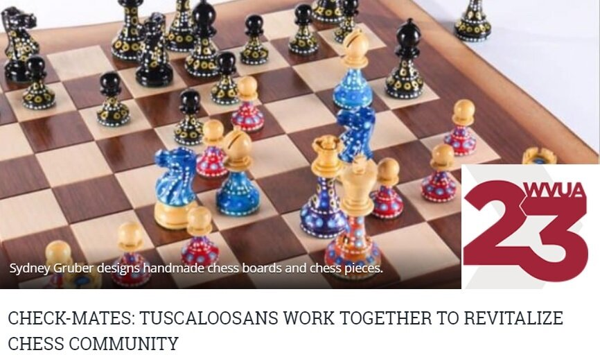 Sydney Gruber+Chess+Alabama+Community+News.jpg