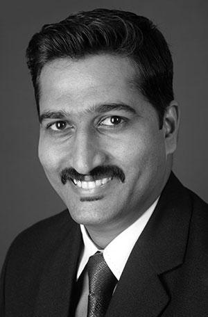 Vivek Kumar  Senior Manager Human Resources