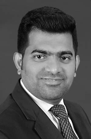 Subramani Sekar  Senior Manager Accounting - Operations