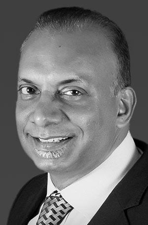 Deepak Misra  General Manager