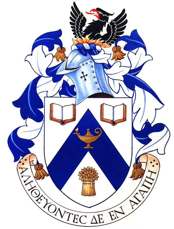 Coat of Arms  (1948)