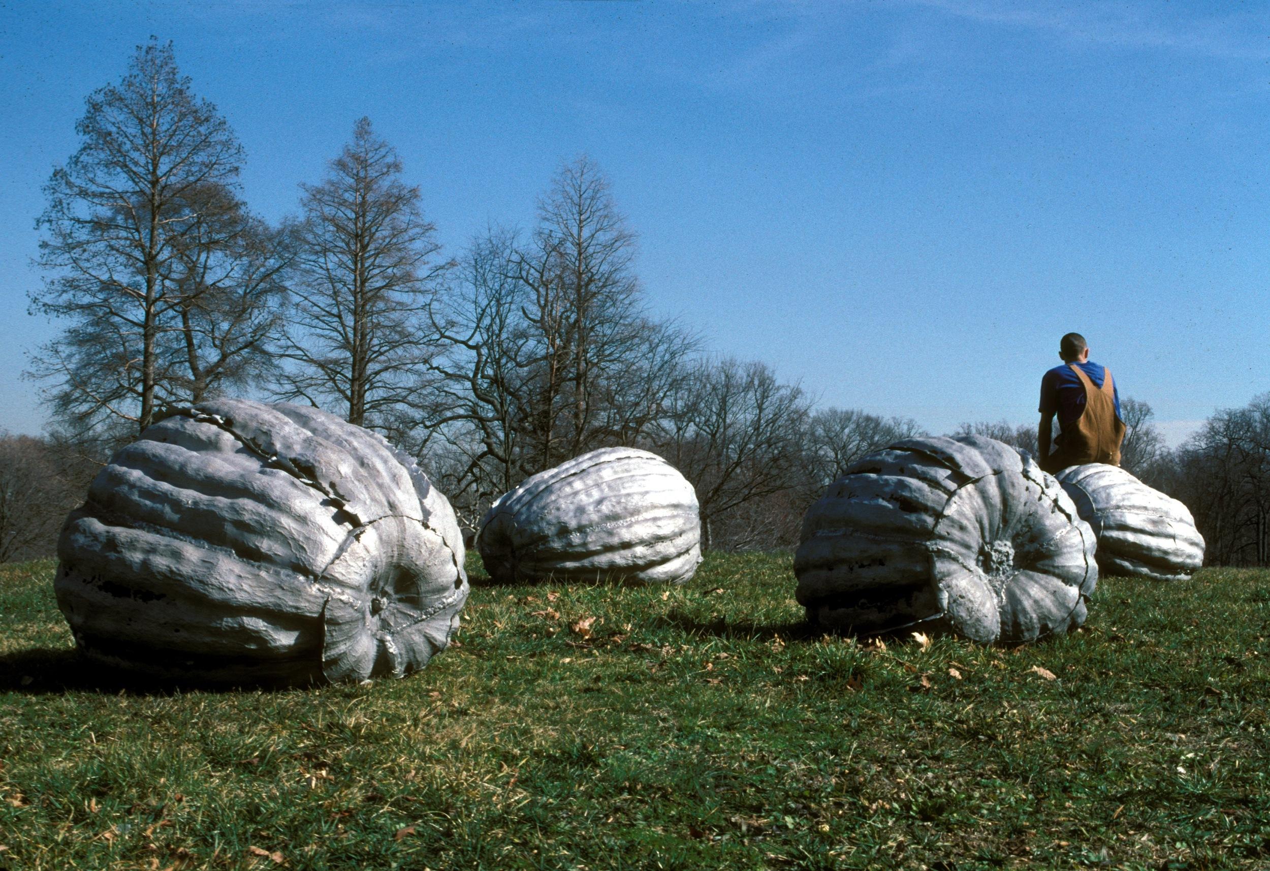 Aluminum Pumpkins  1995 - Present