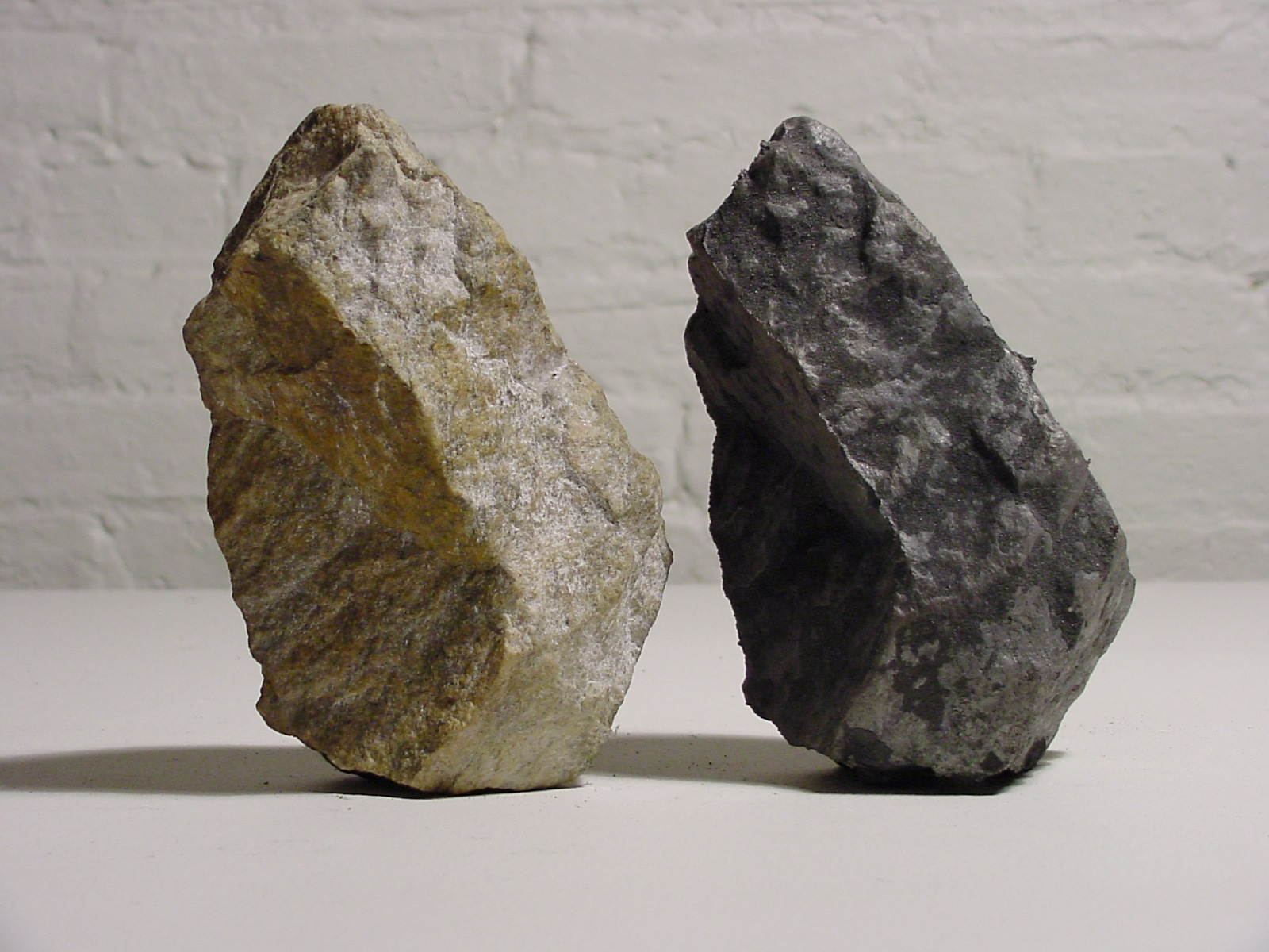 Echo Rock Series / Duete