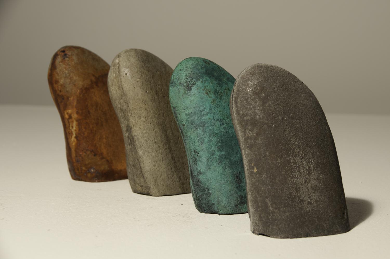 Echo Rock Series / Four Ocean Rocks