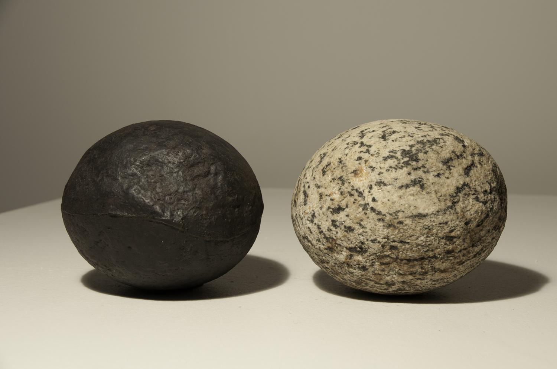 Echo Rock Series / Ocean Rock II