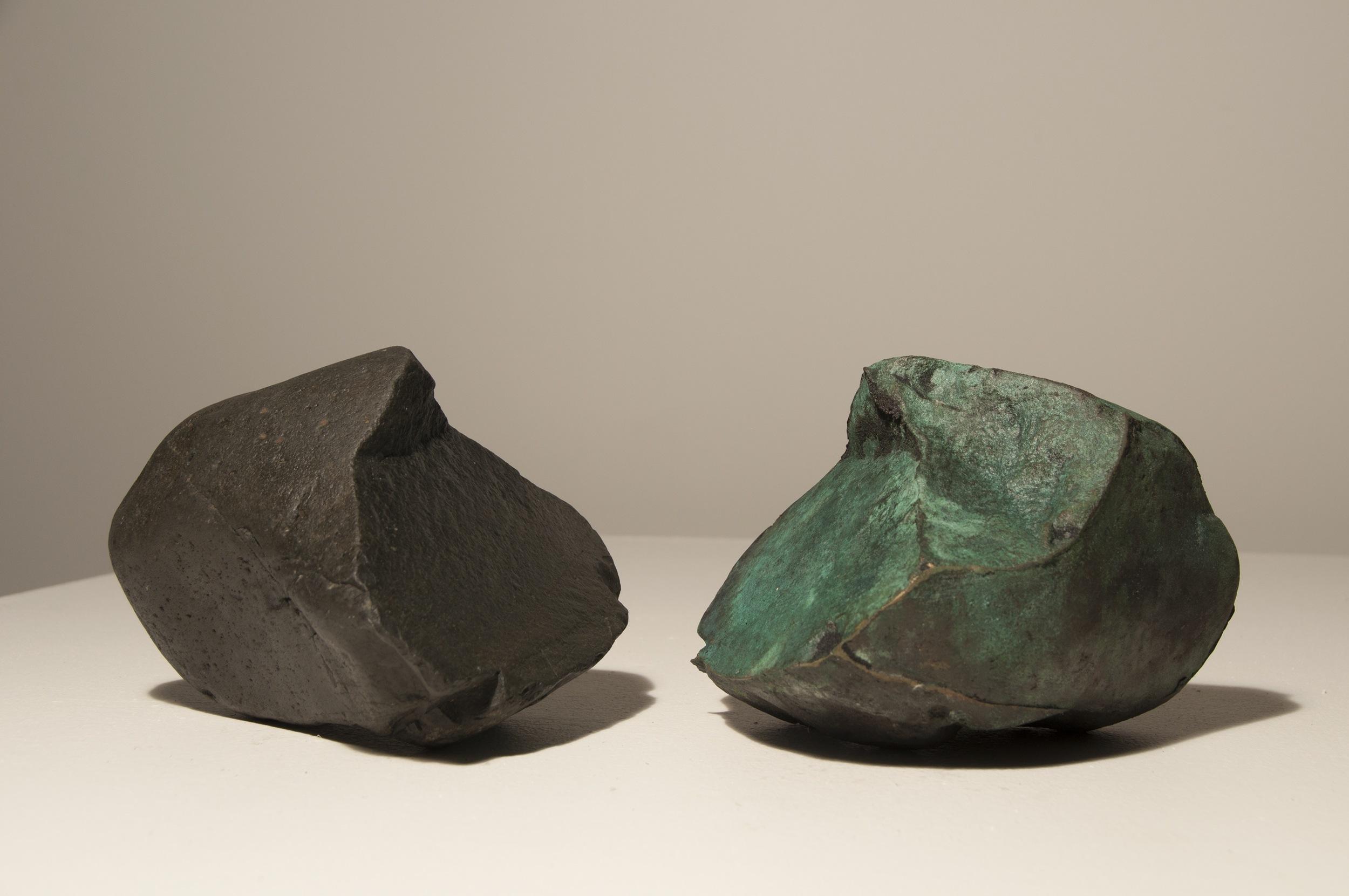 Echo Rock Series / Split Ocean Rock