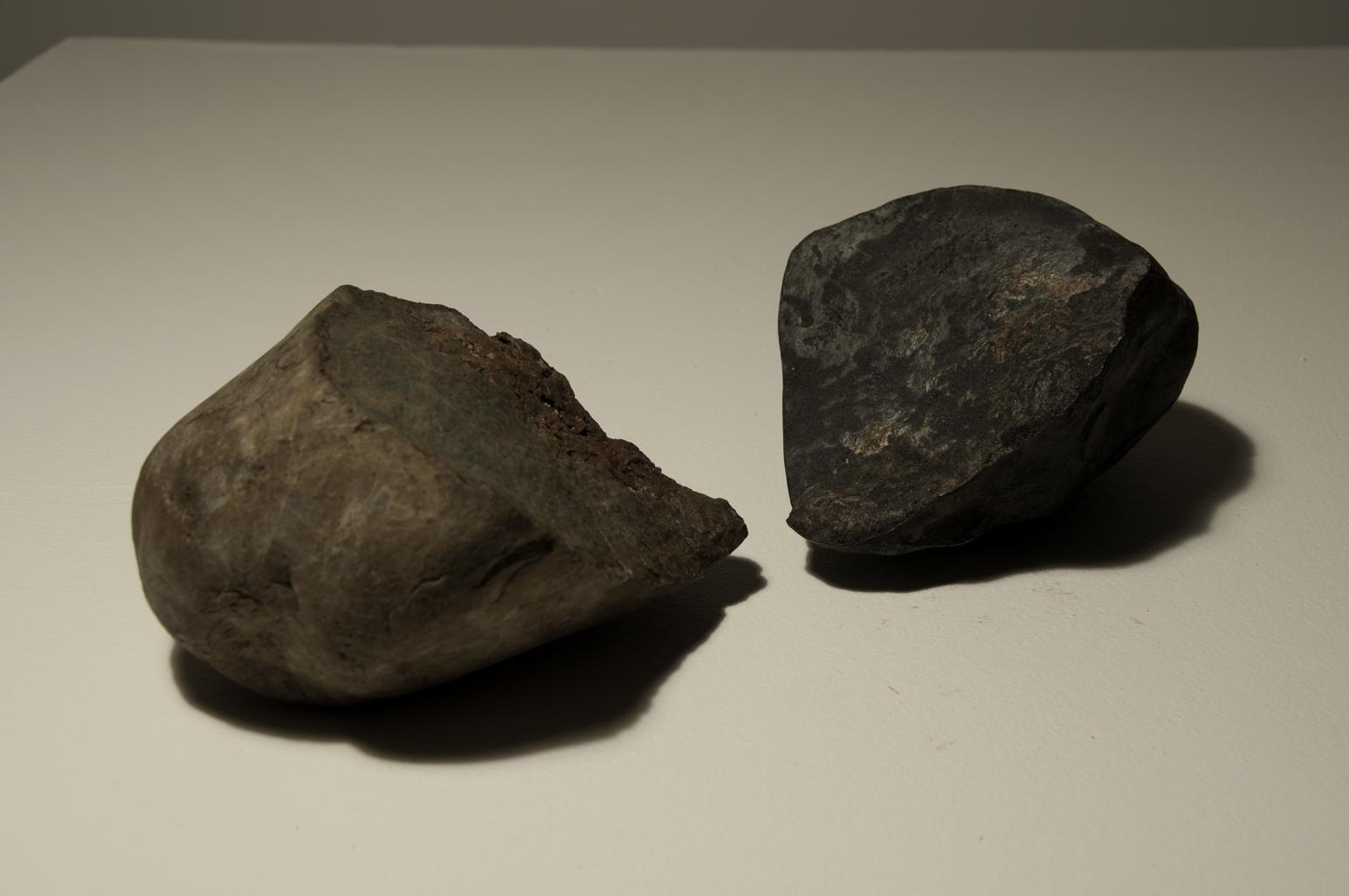 Echo Rock Series / Split Rock I