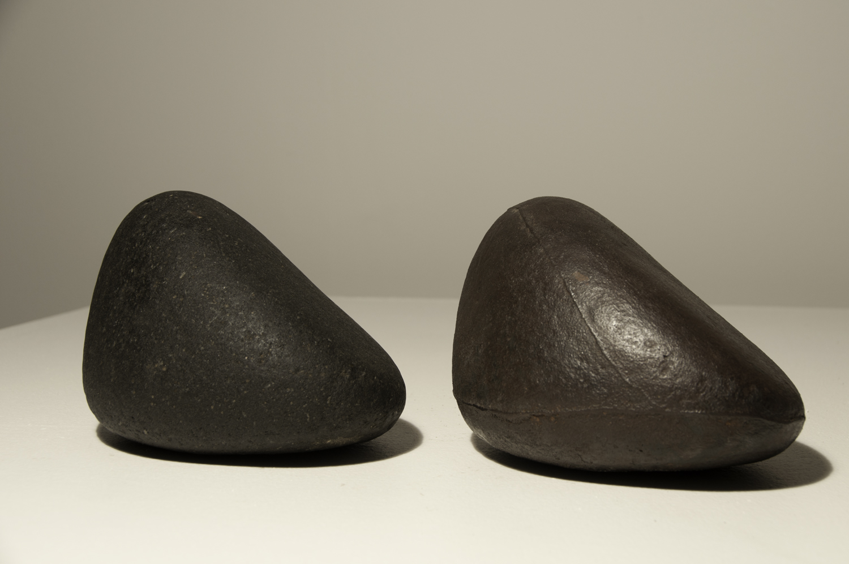 Echo Rock Series / Black Ocean Rock I