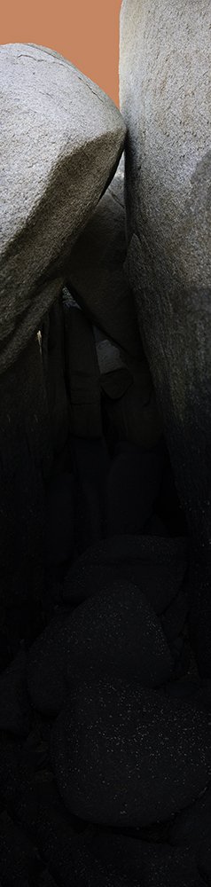 Cave I Salmon / Lawrys Island