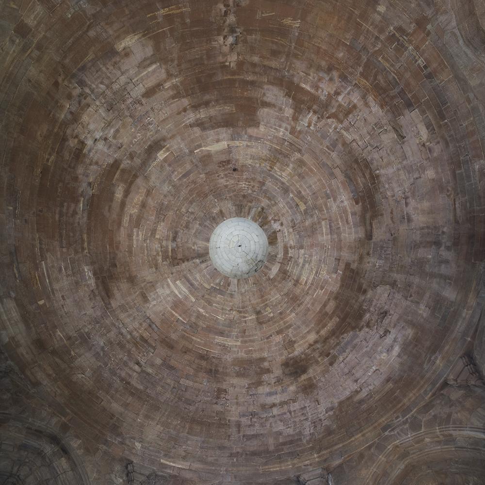 Dome / Mehrauli Archeological Park I   2015