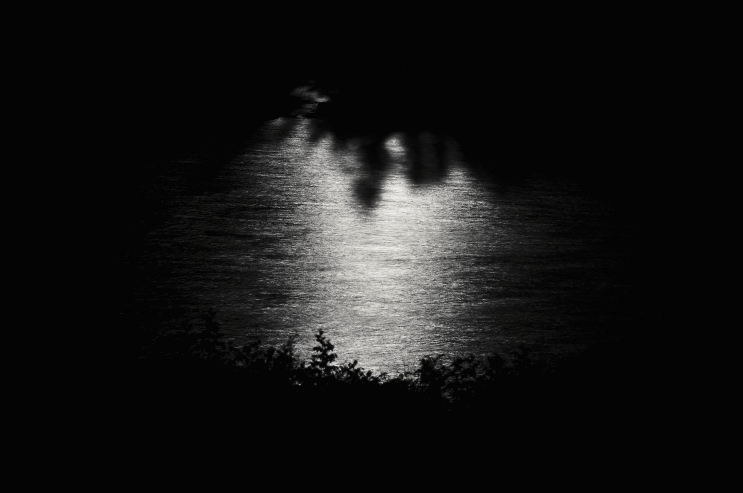 Moon Shadow  2009-11