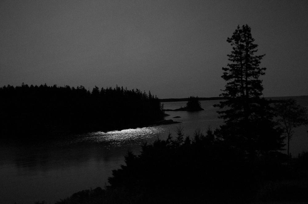 Moon Glow Ceder Island  2014