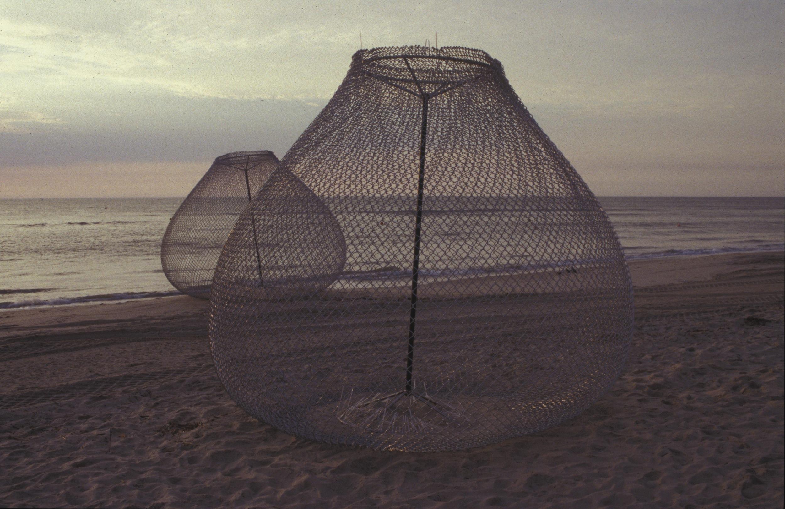 Beach Orbs  @ Virginia Beach
