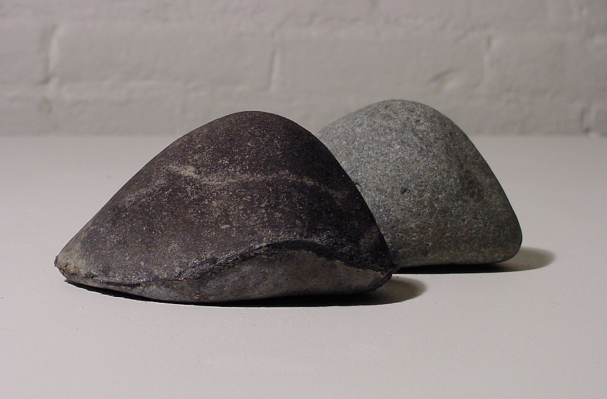 Echo Rock Series / Black Ocean Rock II