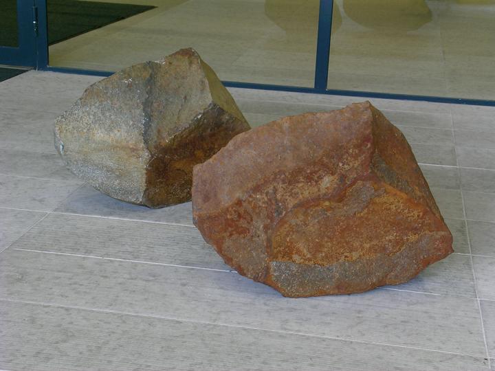 Split Rock / Finland  2003