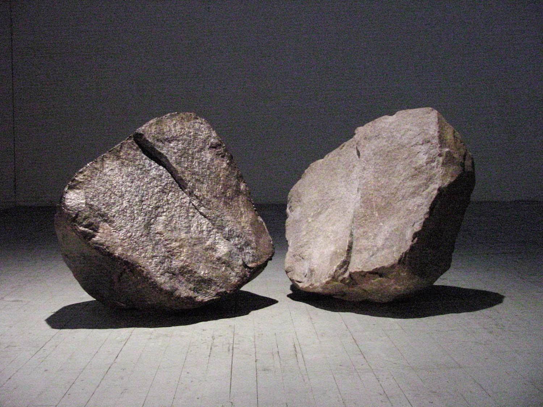 Split Rock / Tablet  2002