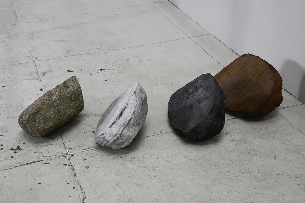 Spliot Rock / Castcade