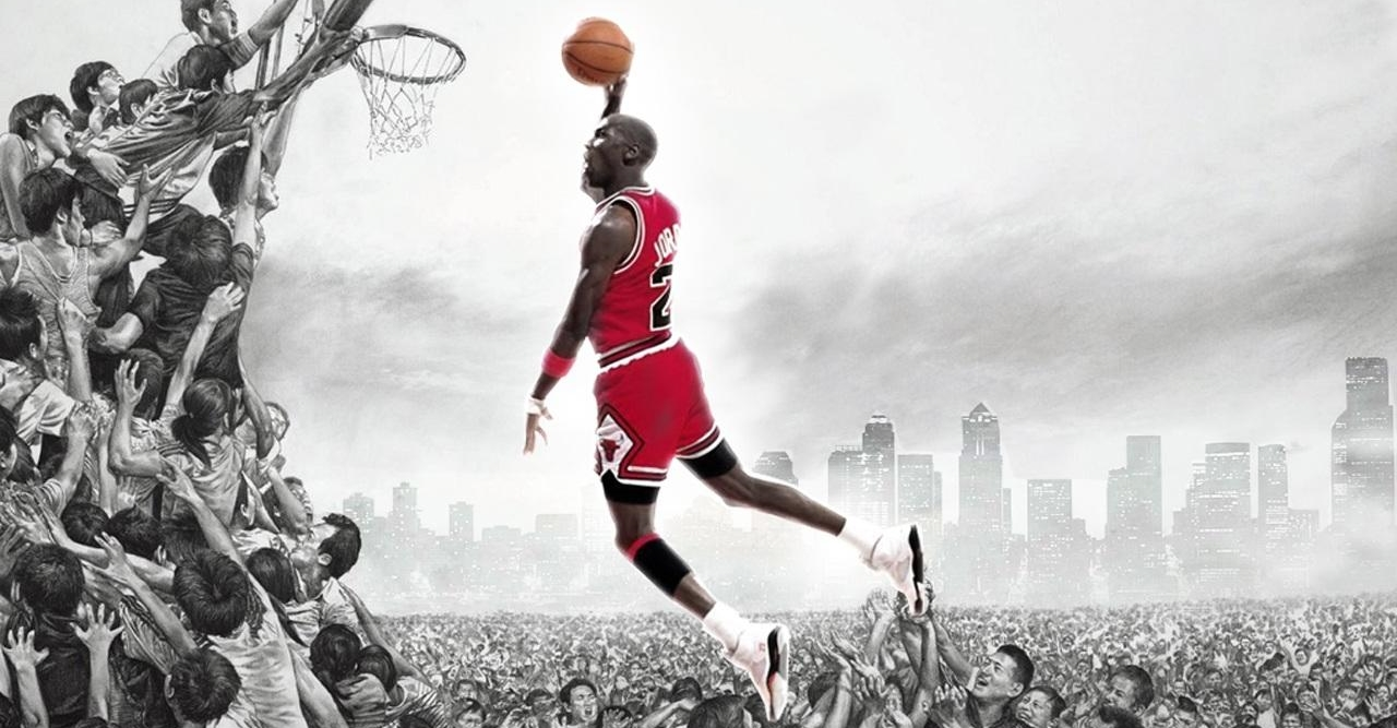 THIS AIN'T NO INDUSTRIAL AGE HOMIE: TEACHING IN THE INFORMATION AGE, PART 3A: BE LIKE MIKE AND TEACH STUDENTS TO BE LIKE MIKE