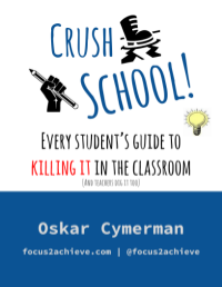 Crush School Book Cover