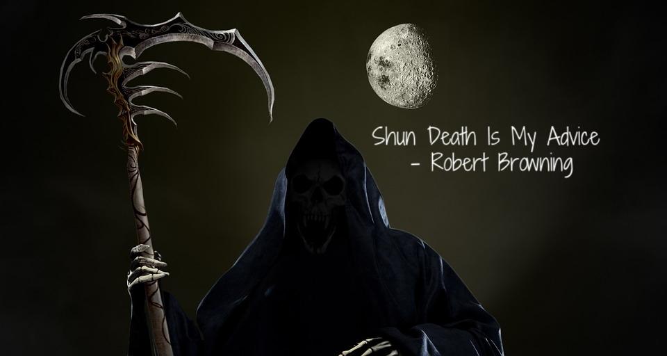 Reaper Use Visuals Avoid Death