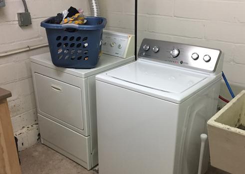 fixed dryer