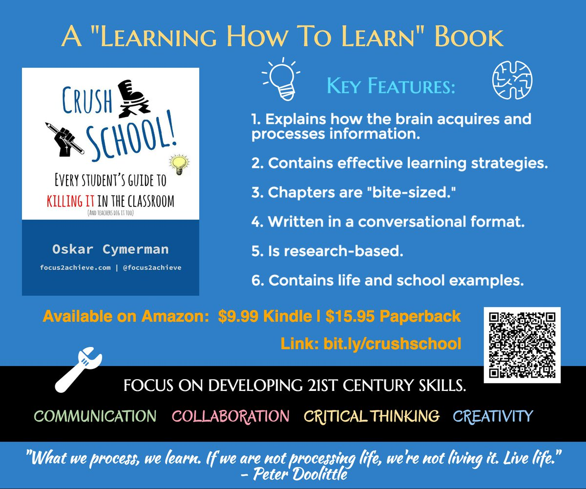 Crush School Book promo