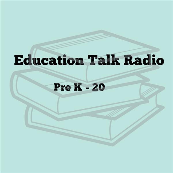 Education talk radio interview of oskar cymerman